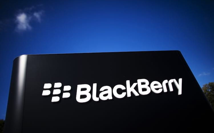 Blackberry CEO believes that company is out danger after abandoning smartphone sector.