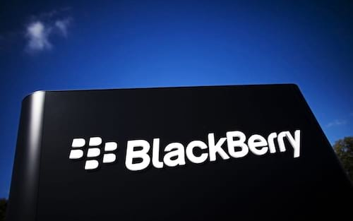 CEO da Blackberry acredita que empresa está fora perigo após abandonar setor de smartphones