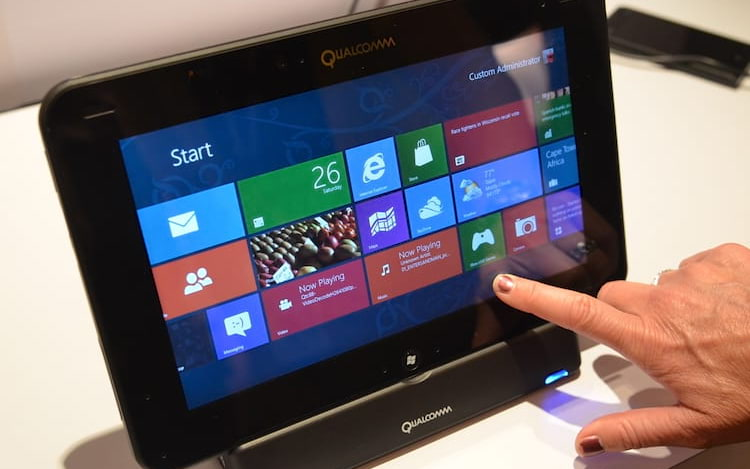 Microsoft está surpresa com bateria de computadores Windows com Snapdragon 835.
