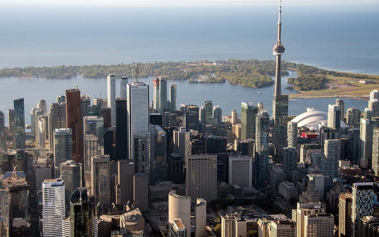 Sidewalk Labs irá criar bairro inteligente em Toronto.