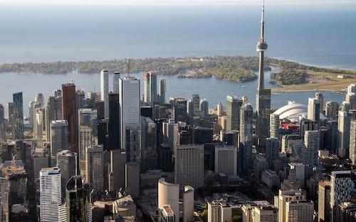 Sidewalk Labs irá criar bairro inteligente em Toronto