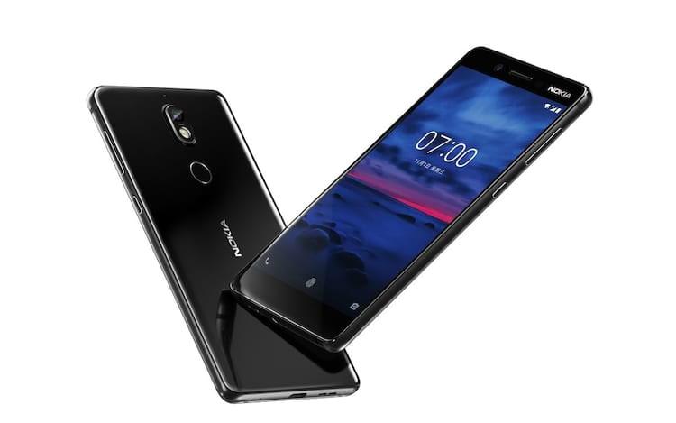 Conheça o Nokia 7 com bateria de 3000 mAh.