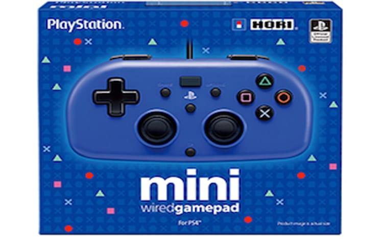 Joystick mini é lançado para PlayStation 4