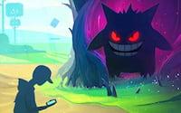 Pokémon Go terá evento de Halloween com monstrinhos da terceira geração