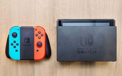 Consoles da Nintendo dominam mercado nos EUA