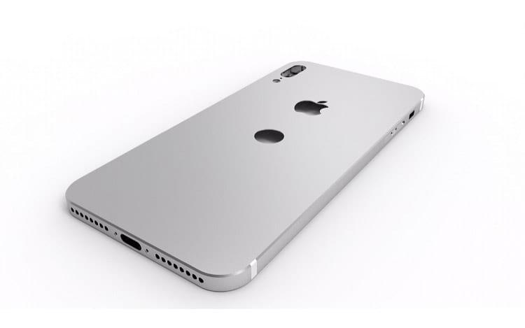 iPhone 7 e do iPhone 8 não possuem chips de rádio FM