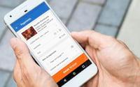 Agora está mais fácil finalizar compras através do Android