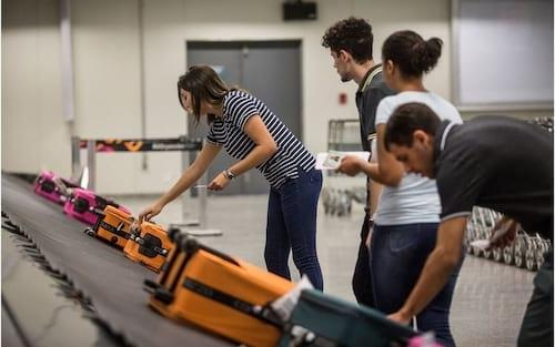 Para evitar explosões, EUA podem proibir notebooks em bagagens durante voos