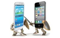 Samsung apresenta recurso contra a Apple e a batalha judicial continua