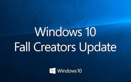 Fall Creators Update faz aplicativos sumirem no Windows 10