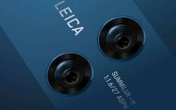 Lentes Leica