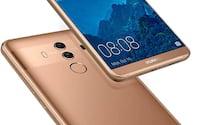 Mate 10 Pro da Huawei tem câmera melhor que a do Note 8 e iPhone 8