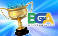 Brasil Game Awards revela os games destaques na BGS 2017