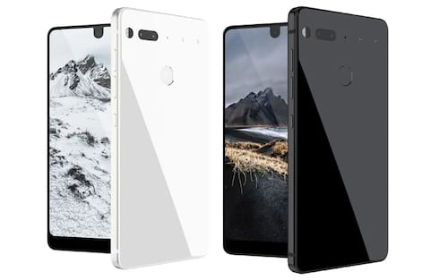 Essential Phone está US$ 200 mais barato