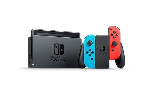 Nintendo Switch tem suporte para comandos da Gamecube