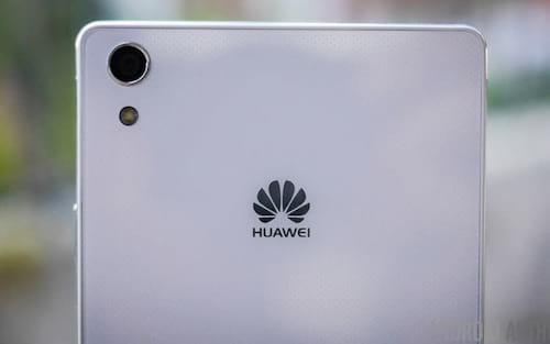 Huawei ultrapassa Apple nas vendas de smartphones