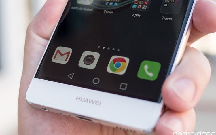 Fabricante chinesa quer liderar o mercado de smartphones