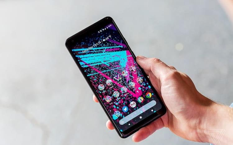 Agora, donos do Google Pixel 2 reclamam de ruídos nos aparelhos.