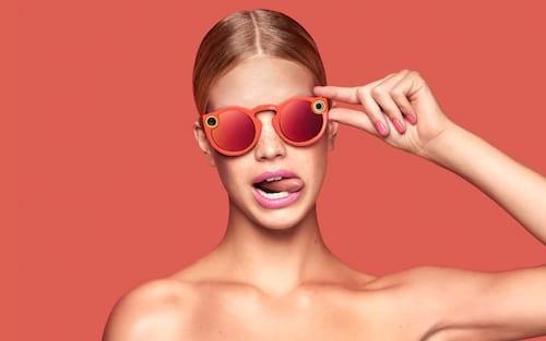 Óculos Spectacles do Snapchat estão entulhados
