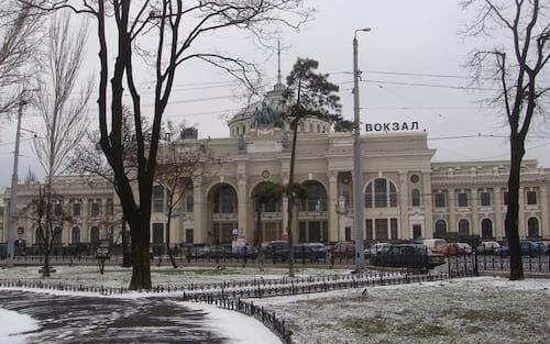 Ucrânia sofre ciberataque em aeroporto e metrô