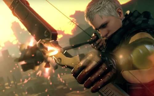 Metal Gear Survive chega em fevereiro de 2018