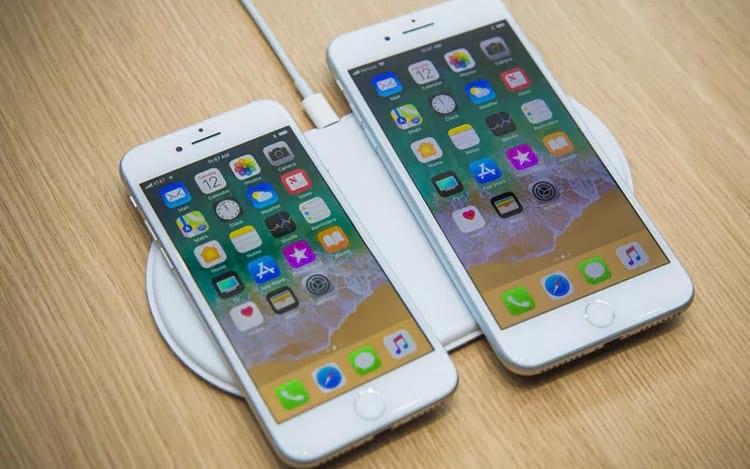 Smartphones da Apple lideram ranking do mês de setembro