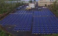 Tesla monta primeira rede de energia solar para ajudar Porto Rico
