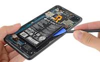 A iFixit diz que Pixel 2 XL tem a mesma possibilidade de reparação que o iPhone 8 Plus