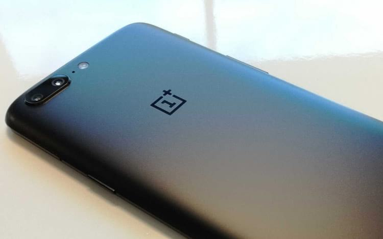 Possível OnePlus 5T