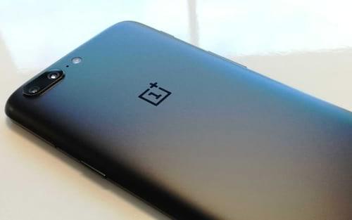 OnePlus 5T pode chegar em novembro