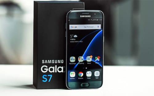 Consumer Reports coloca Galaxy S7 no topo do ranking dos melhores smartphones do mercado
