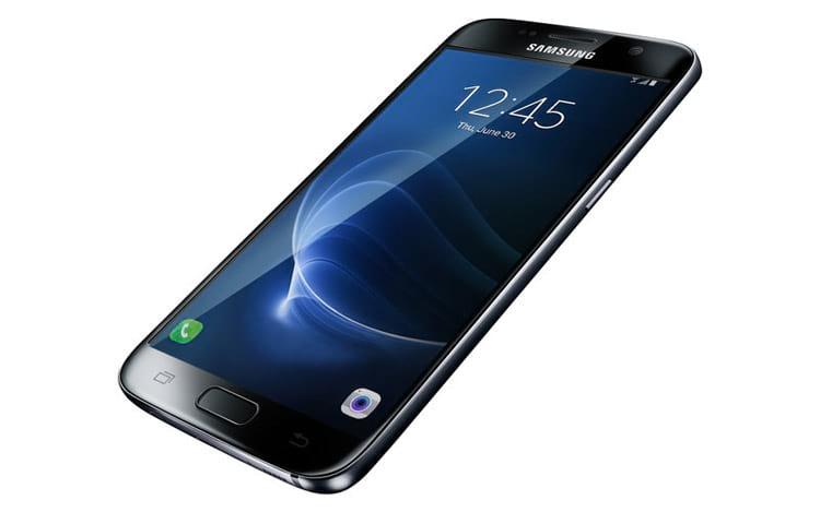 Organização dos Estados Unidos diz que Galaxy S7 é o melhor smartphone do mercado