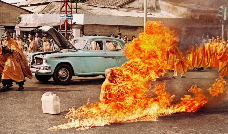 Combustão Espontânea Humana: Como a ciência explica?