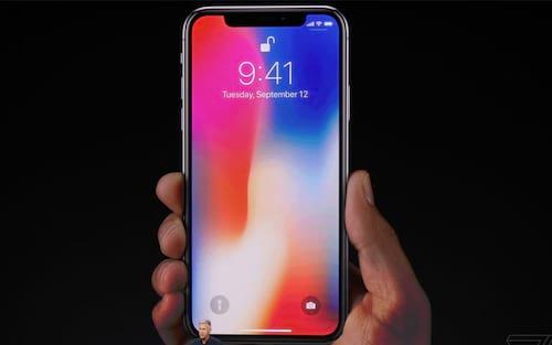 Apple inicia pré-venda do iPhone X com preço salgado