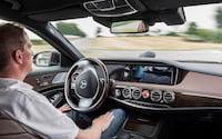 Carros estarão nas ruas em 4 anos, diz CEO da Nvidia
