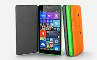 Lumia 535 é o smartphone com Windows Phone com maior número de usuários