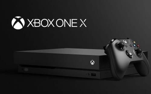 Microsoft está confiante com o lançamento do Xbox One X