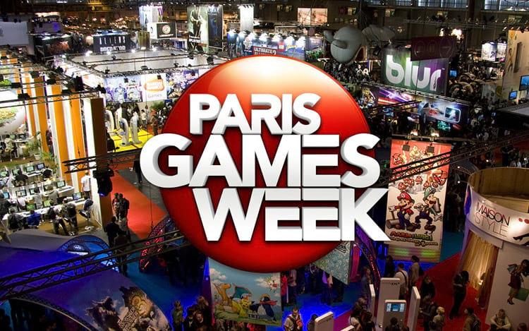 Conheça as novidades da Playstation na Paris Games Week