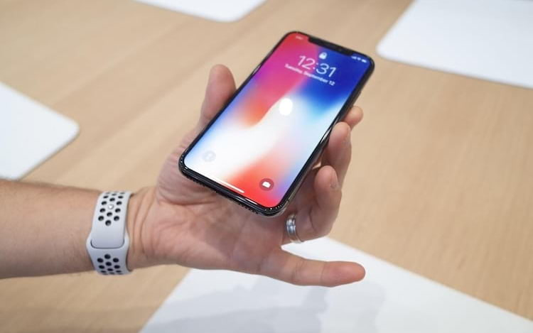 Apple pede que desenvolvedores adaptem seus apps ao iPhone X.