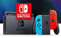 Nintendo estima obter o dobro de lucro com as vendas do console Switch