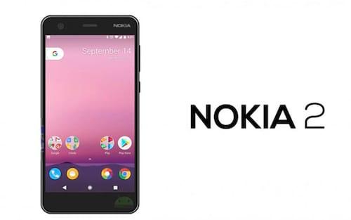 Nokia 2 aparece no benchmark  AnTuTu  com especificações básicas