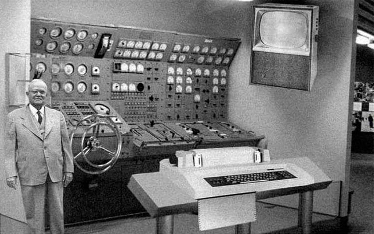 8 coisas que mudaram a história da computação