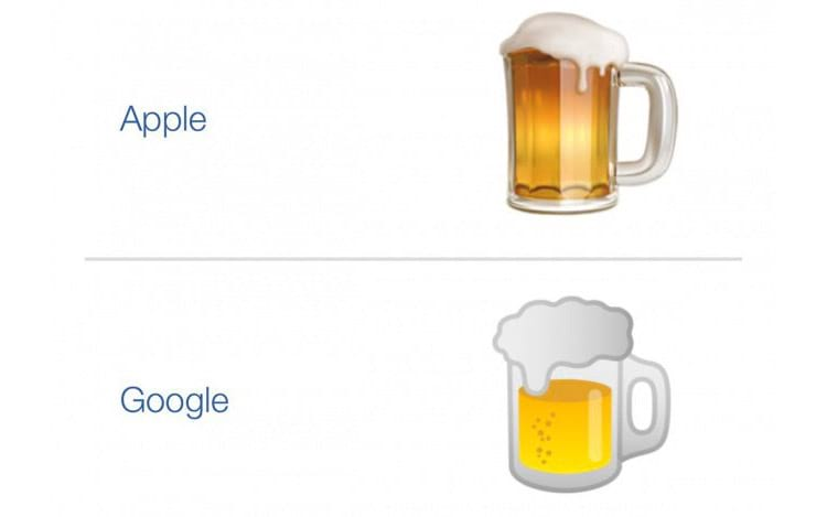 Emoji da Cerveja