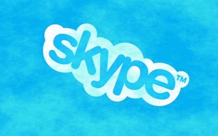 Skype para PC ganha atualização.