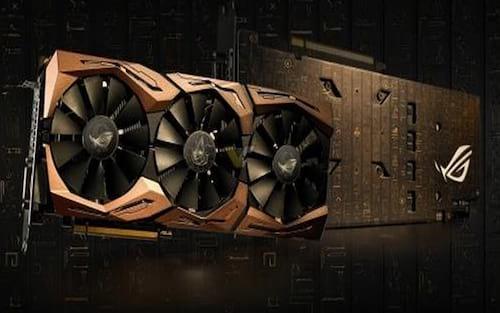 ASUS lança GPU GTX 1080 Ti inspirado em Assassin's Creed Origins