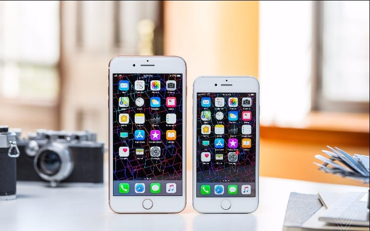 Vivo inicia a pré-vendo iPhone 8 por valores a partir de R$ 1.999