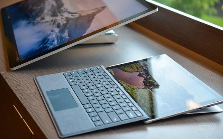 Surface Pro LTE chegará em dezembro