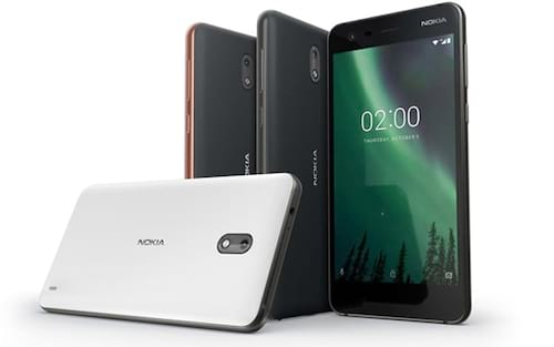 HMD Global anuncia Nokia 2 nesta terça-feira (31)