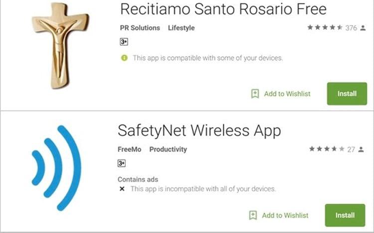 Aplicativos da Google Play estão minerando criptomoedas