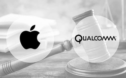 Apple deve abandonar chips da Qualcomm nos próximos iPhones